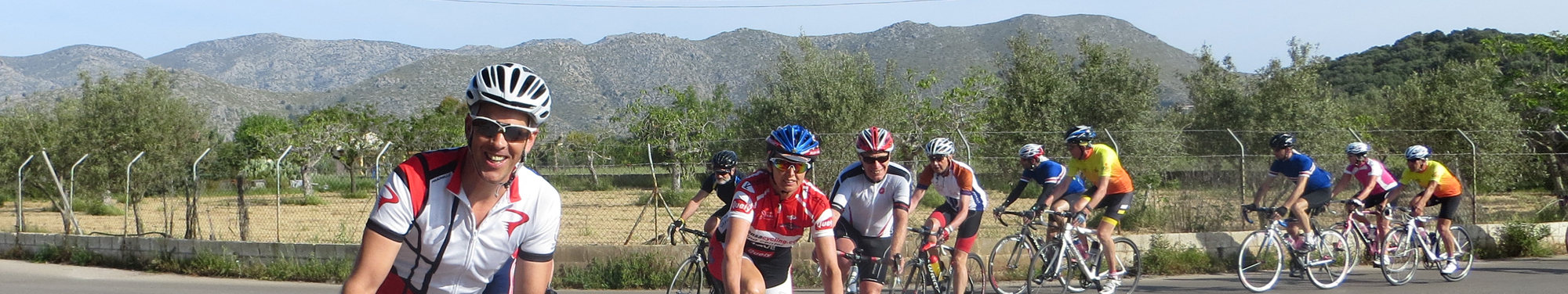 Ciclo Sol Ride Groups