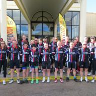 Bishops Stortford Cycle club