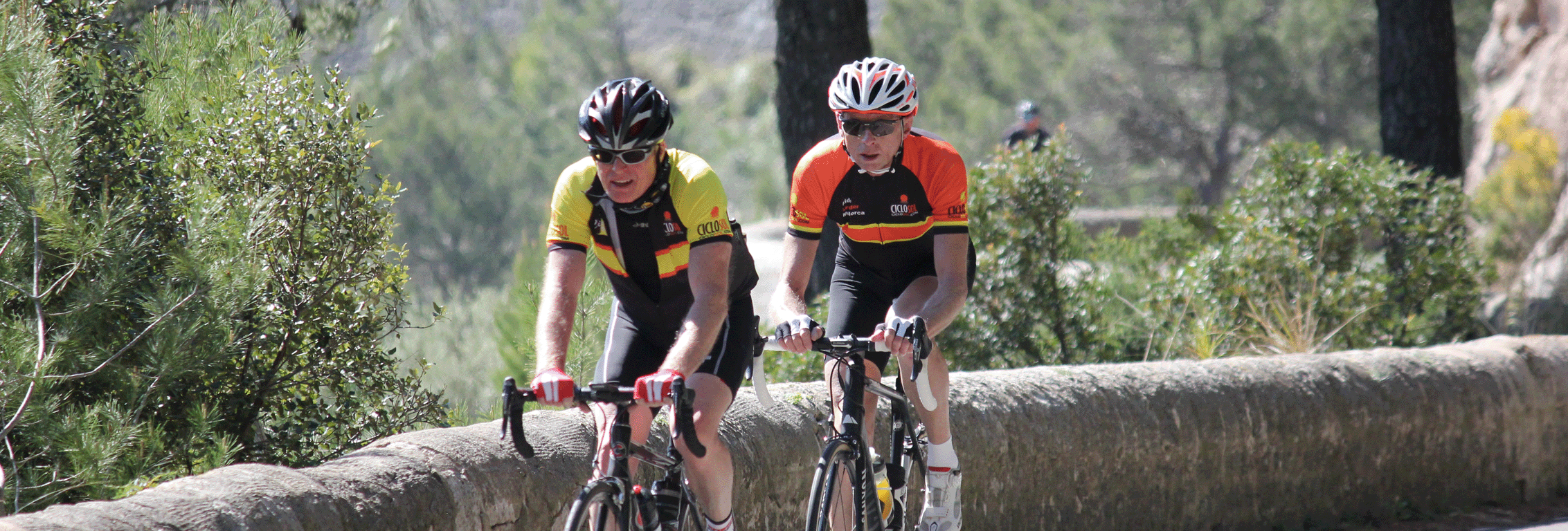 Ciclosol - Mallorca Cycle Camps 10
