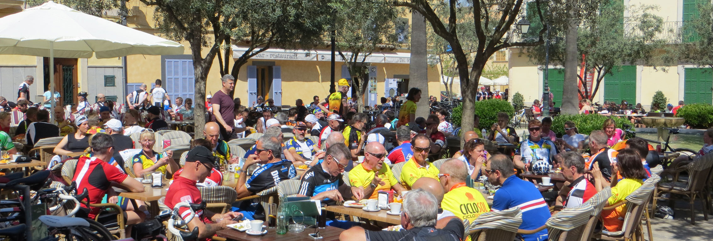 Ciclosol - Mallorca Cycle Camps 3