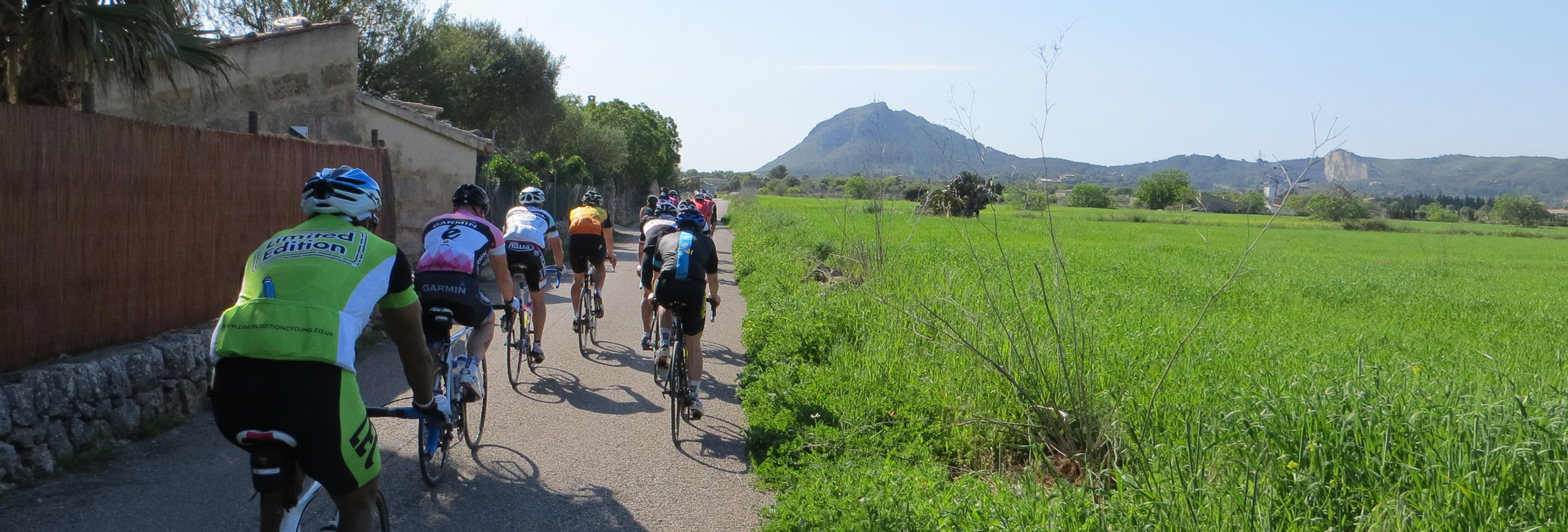 Ciclosol - Mallorca Cycle Camps 4