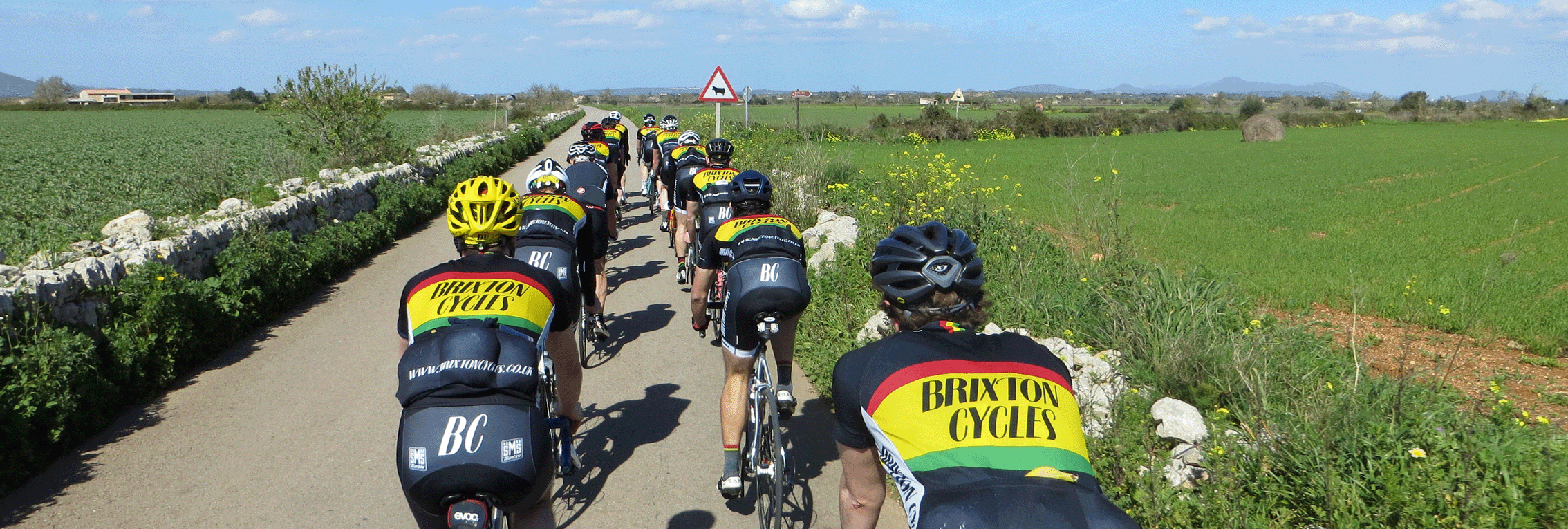 Ciclosol - Mallorca Cycle Camps 8