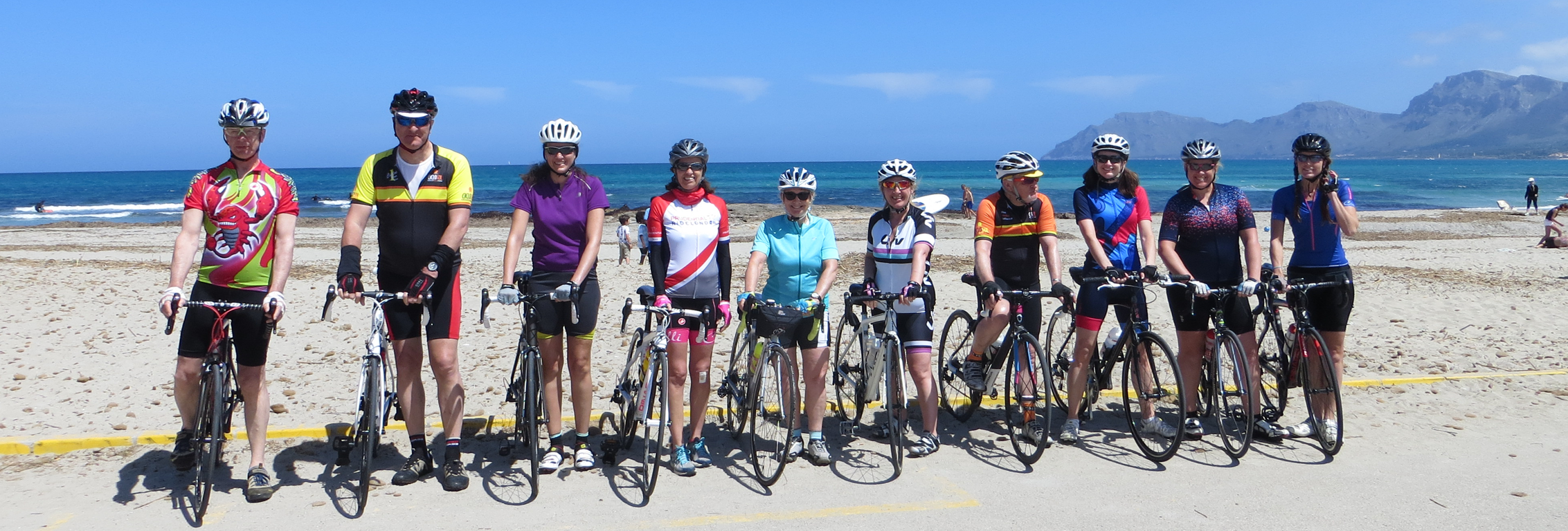 Ciclosol - Mallorca Cycle Camps 9