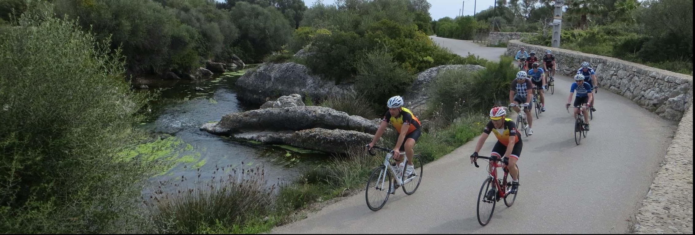 Ciclosol - Mallorca Cycle Camps 5